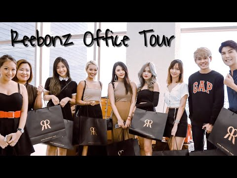 Reebonz Singapore Office Tour
