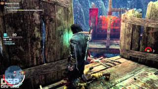 Middle-Earth: Shadow of Mordor (PS4) pt4 - Tracking Down the Slaver