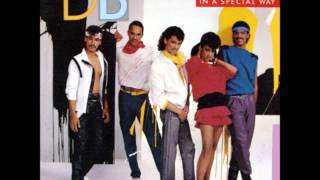debarge i give up on you