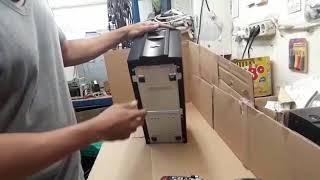 Ups Apc Smc1000i Cara Ganti Battery dan test ups apc smc1000i