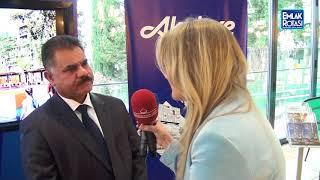 Akzirve Gayrimenkul CEO'su İbrahim Maasfeh Röportajı