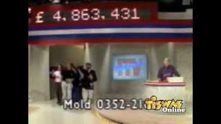 Tiswas on ITV Telethon 39 88 part 1 of 4 The build up
