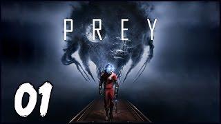 Prey - 01 - Шоу Трумана!