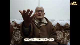 شرقي ابراهيم وراء القبض على العربي بن مهيدي  Larbi Ben M