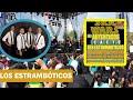 LOS ESTRAMBÓTICOS- CIEGOS DE AMOR  SKA WARS 2015