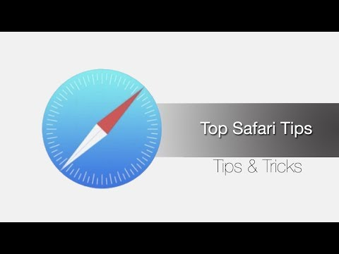 Top 22 Safari browser Tips for iPhone