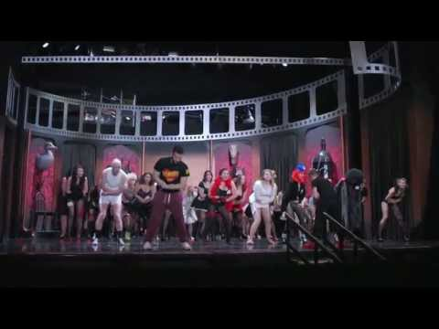 Rocky Horror Open Auditions  - 40th Party Production