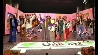 Chirigota  Los Yesterday _ Actuación Completa en la FINAL Carnaval 1999