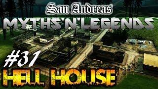 GTA San Andreas | Myths & Legends | Hell House