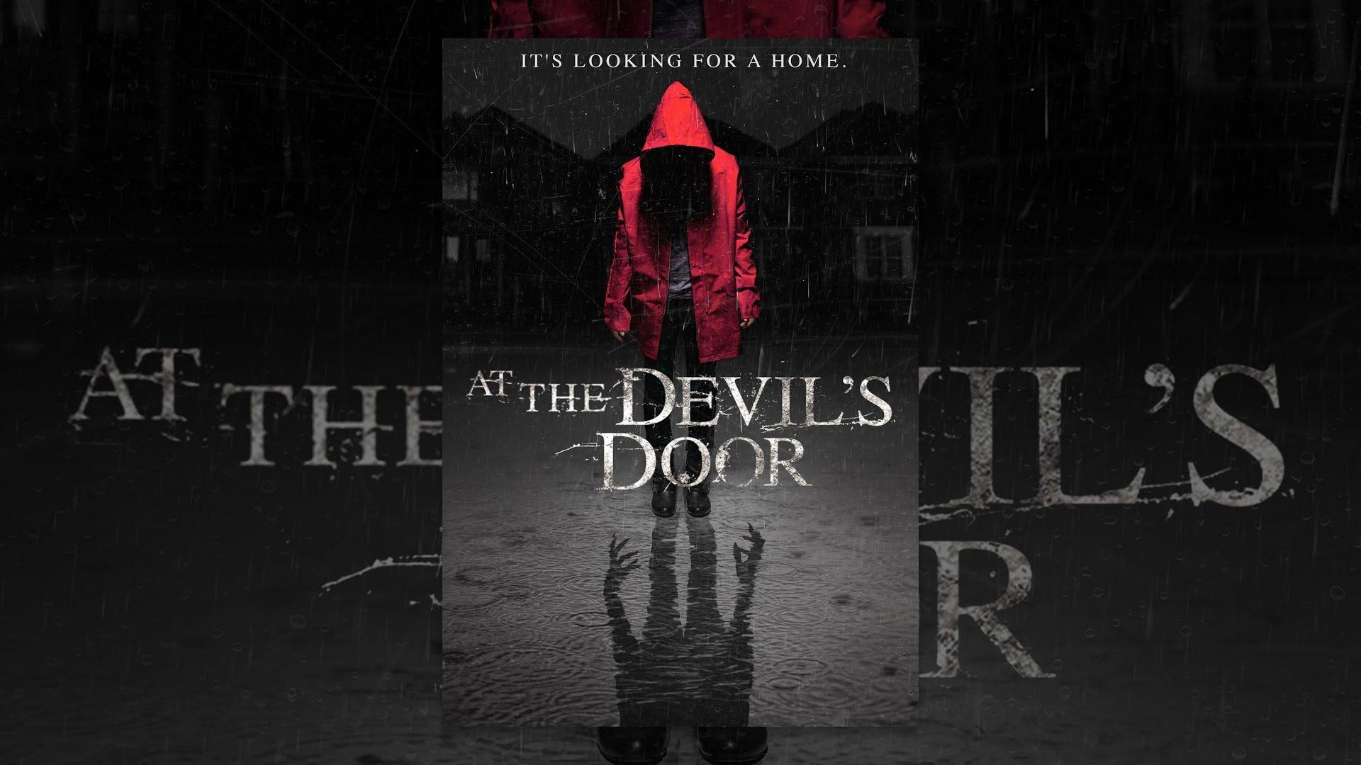Download At The Devil's Door
