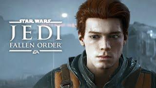 STAR WARS JEDI FALLEN ORDER | Gameplay Ao Vivo - Em Português PT-BR