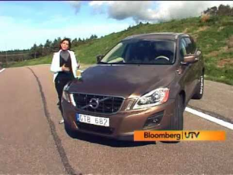 Volvo XC60 review by Autocar India