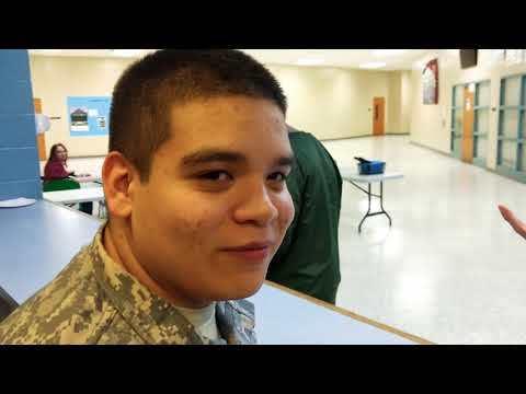 XO Chat|A Day At Concessions| S1 Ep1 Brand New JROTC Series