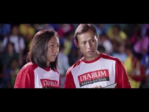 TVC Djarum Beasiswa Bulutangkis 2018 - Juara itu Nyata