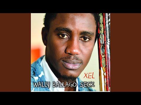Bayou Wally