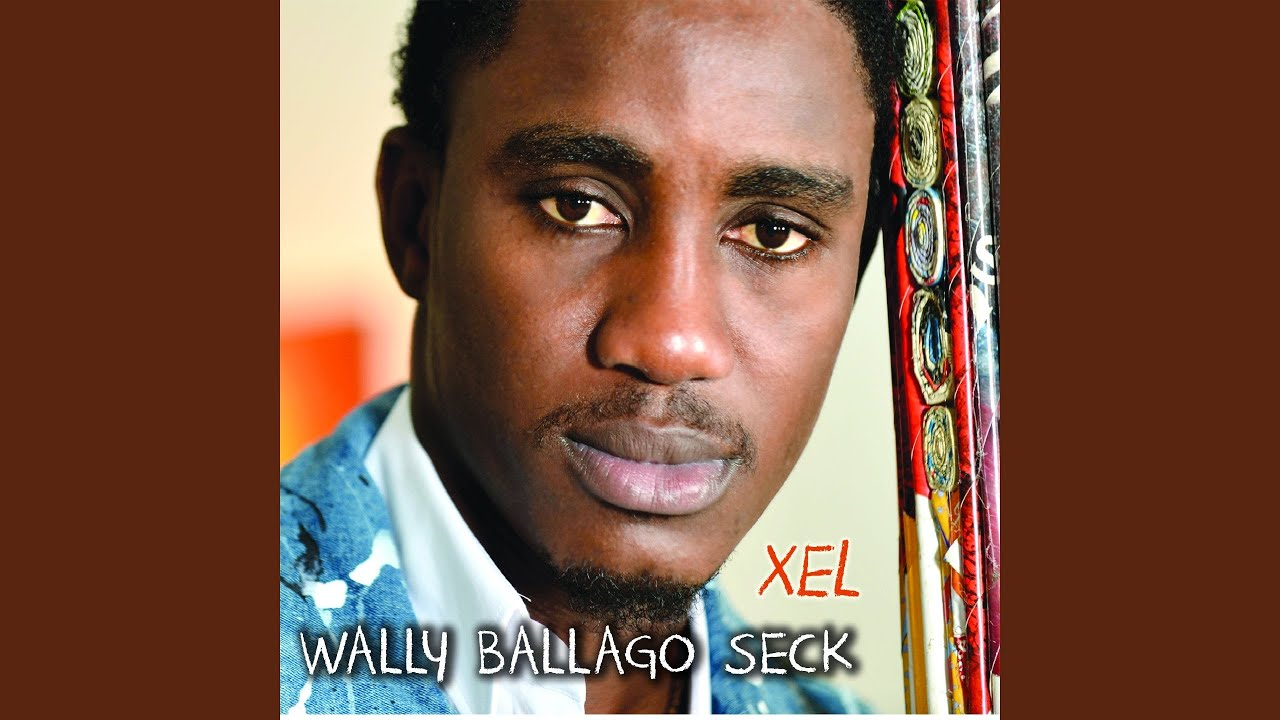 wally seck bayou wally
