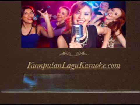 TERIMALAH DIA YANG MALANG - MANSYUR S karaoke dangdut tembang kenangan ( tanpa vokal ) cover
