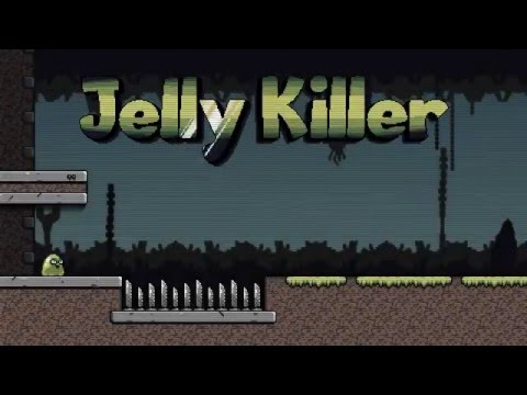 Jelly Killer Gameplay