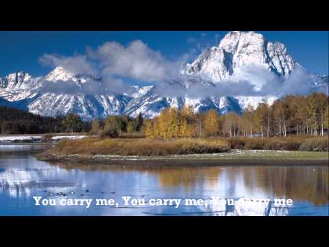 Psalm 139 Song (You Carry Me)
