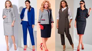 Женские деловые костюмы из Беларуси