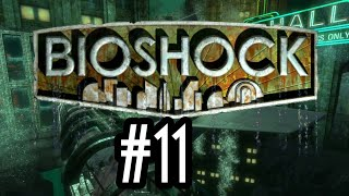 BioShock Walkthrough Part 11 - Rapture Eagle P2