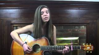 Imagine - John Lennon - Cover by Noelle Smith