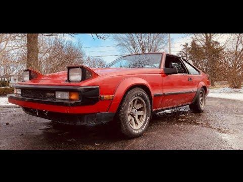 I Bought My Dream Car!!! | MKII Supra Restoration/Build part 1|