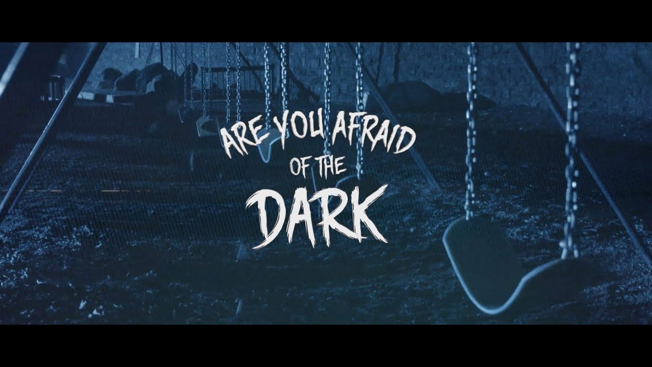 """""""Are You Afraid of The Dark?"""" REIMAGINED Trailer - YouTube"""