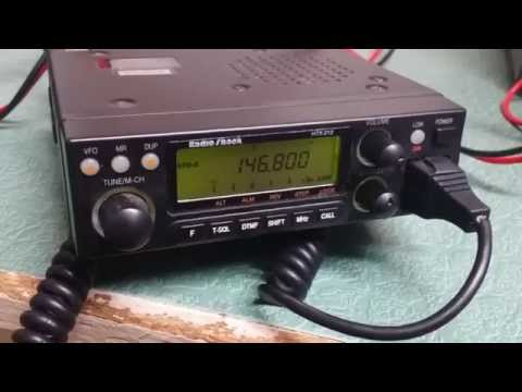 Radio Shack HTX-212
