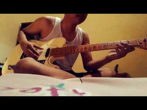 COVER GITAR (INTRO)-SURAT CINTA UNTUK STARLA-BY:VIRGEON