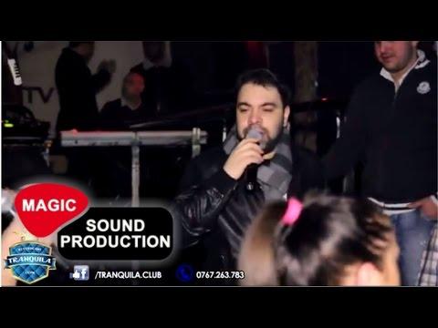 Florin Salam - Tranquila - Club Tranquila LIVE 2015 , manele noi, salam 2015, manele live
