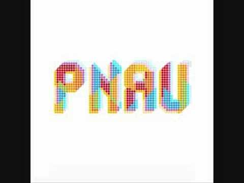 PnauBa Breakbot Remix