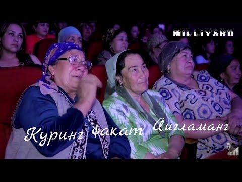 Азиз Фарзандим Мехринга Зорман Куринг Факат Йигламанг