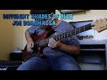 Different Shades of Blue (Cover Solo)  Joe Bonamassa