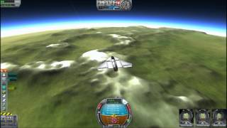 Kerbal Space Program - The