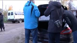 Конфликт между охранником и покупателями магазина перерос в спецоперацию с участием бойцов СОБРа