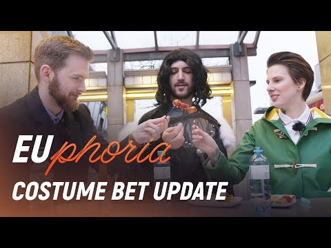 Playoffs Are Coming | EUphoria Bet Update