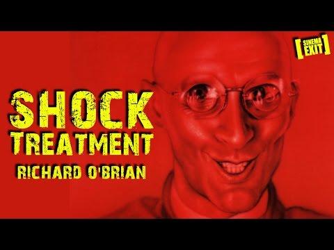 SHOCK TREATMENT - Richard O