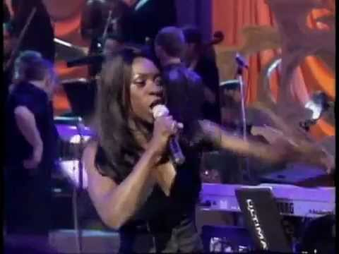 M People - Movin On Up [live]