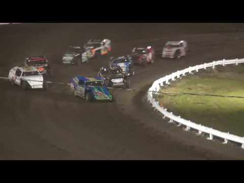 IMCA Modified B-Main 1 Farley Speedway 4/21/17