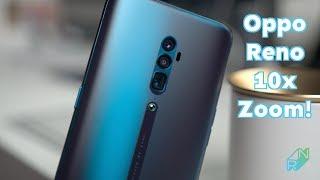 Oppo Reno 10x Zoom Recenzja - Świetny smartfon, ale...    Robert Nawrowski
