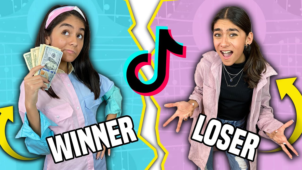 We Tested Viral TikTok Challenges *WINS $1000*