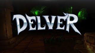 Mroczne podziemia | Delver #14