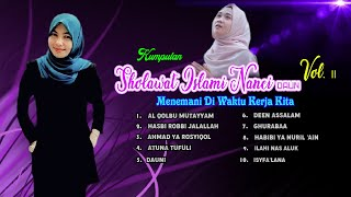 Download Lagu KUMPULAN SHOLAWAT ISLAMI TERBARU NANCY DAUN VOLUME II mp3
