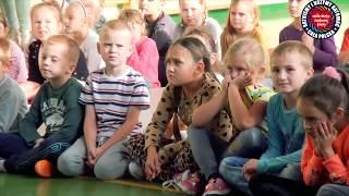 Zduńska Wola i Sanok - rekord w udzielaniu pierwszej pomocy