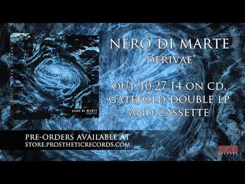 """NERO DI MARTE - """"PULSAR"""" Official Track Stream"""