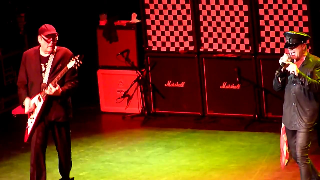 Cheap Trick - You Got It Going On - O2 Forum, London - June 2017