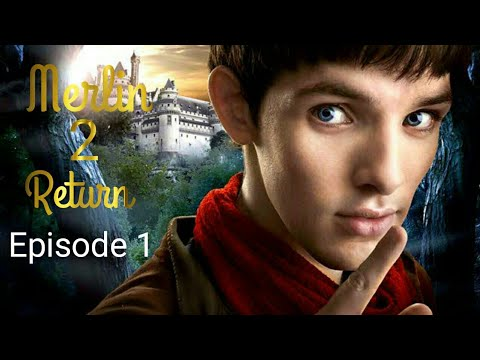HD Merlin Season 6 [the Path To Victory] Episode 1 Trailer