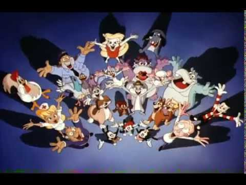 Have a Big Bag of Money: Animaniacs