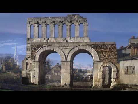 Vidéo Musée de Bibracte